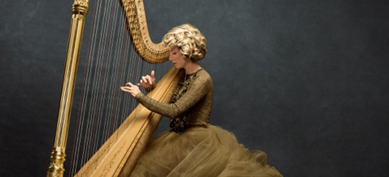 Carnegie Hall-Caliber Performances Are Coming to the Witherell