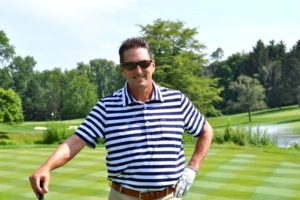 golf injury rehab