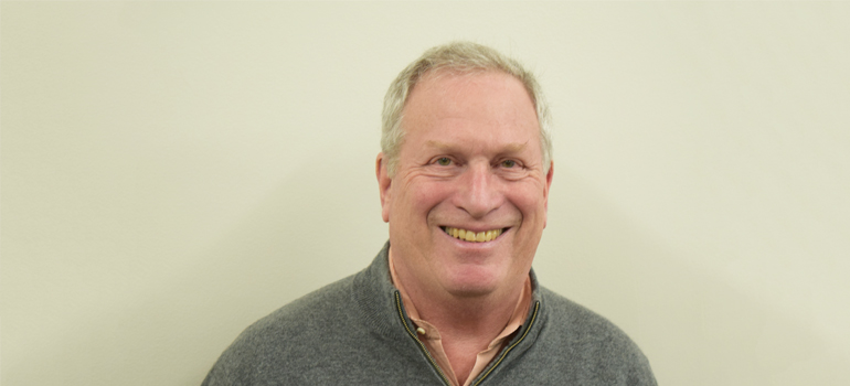 Q & A with Larry Simon, New Witherell Board Chairman