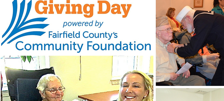Lots of Ways to Support The Nathaniel Witherell During Fairfield County's Giving Day: March 10, All Day Long!