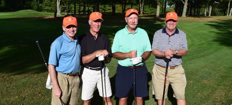 9th Annual Witherell Celebrity Golf Invitational a Huge Success!