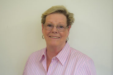 Nancy Gillon