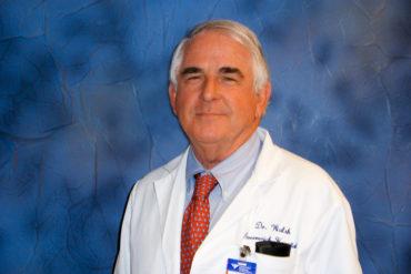 Dr. Francis X. Walsh