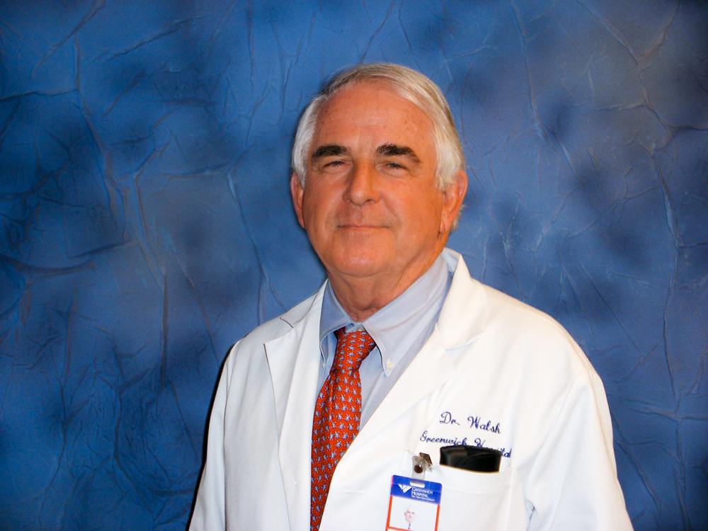 Dr. Francis Walsh