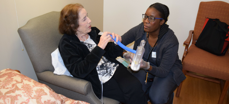Witherell Announces Service Enhancements: Palliative and ENT Care, and Respiratory Therapy