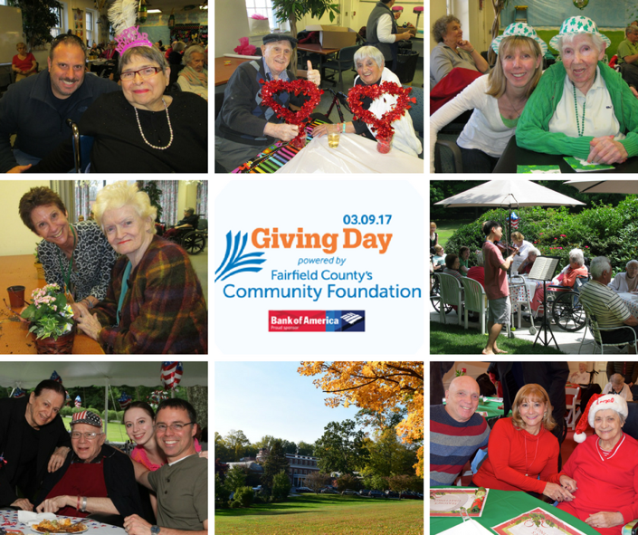 Save the Date! Support the Friends of Nathaniel Witherell on Fairfield County's Giving Day, 3/9