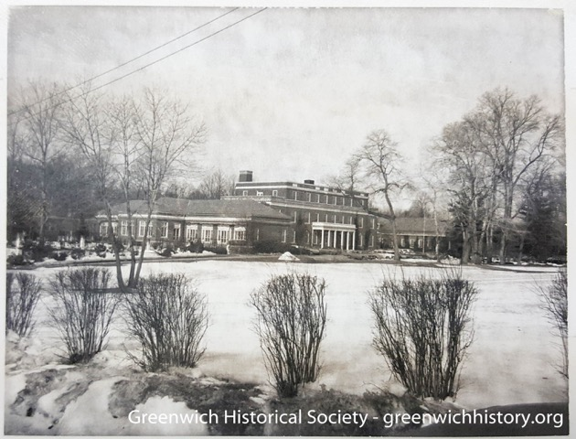 The Nathaniel Witherell: A Place in Greenwich History