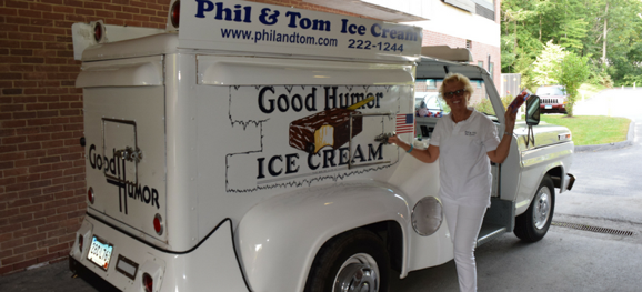 Ice Cream for All! One Family's Generosity Melts Our Hearts