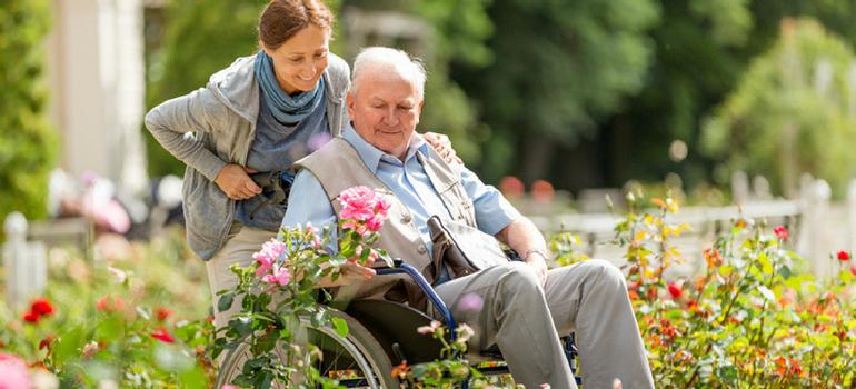 Deciding on Skilled Nursing Care? Make Peace of Mind Your #1 Criterion