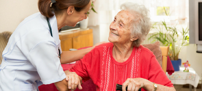 Starting a New Chapter: How to Successfully Transition to Skilled Nursing