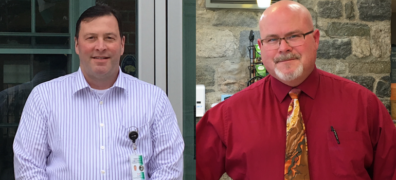 News! The Witherell welcomes aboard a new Finance Director and Food Service Director