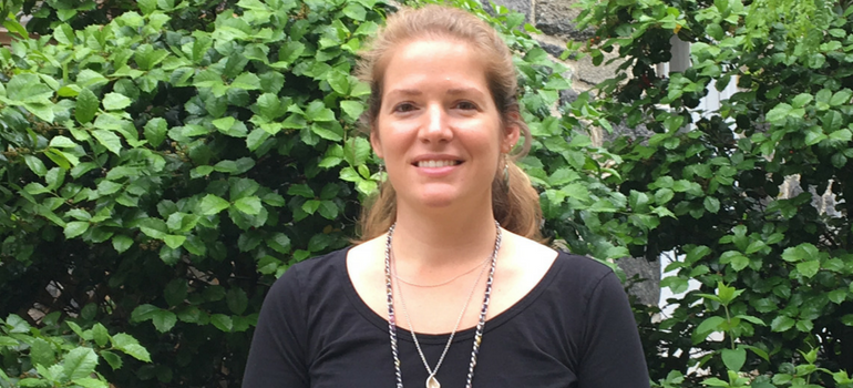 Carissa Ronish is Our New Therapeutic Recreation Administrator—Welcome Aboard!