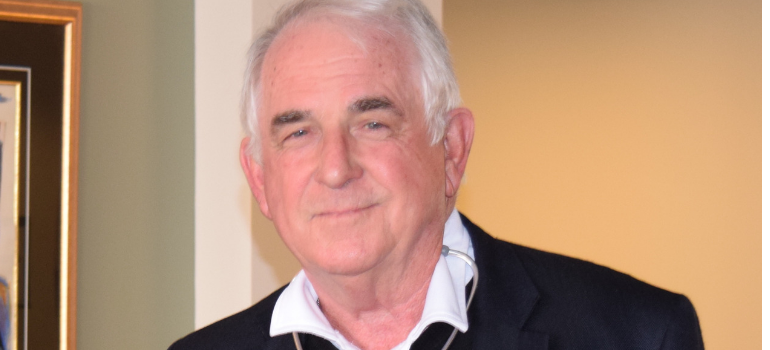 Friends of Witherell Pay Tribute to Dr. Francis X. Walsh at November 1st  Event