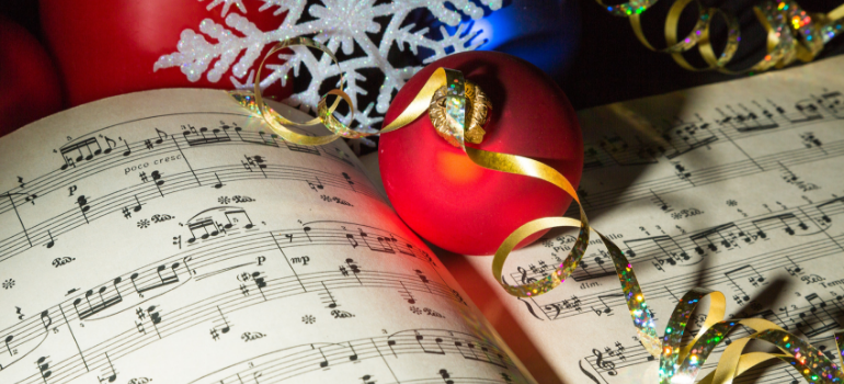 Get Into the Holiday Spirit at The Witherell!