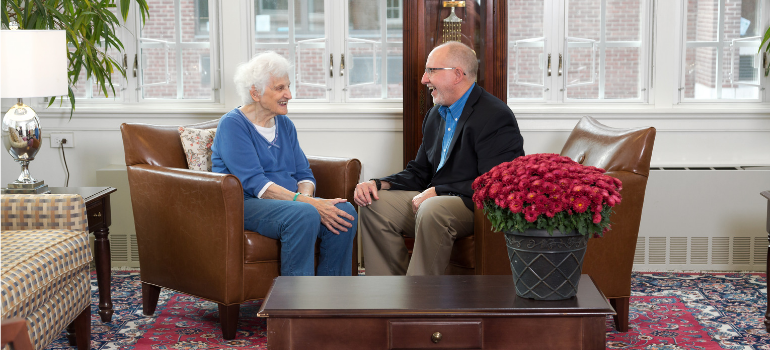 Visiting a Skilled Nursing Facility? Here's What to Know