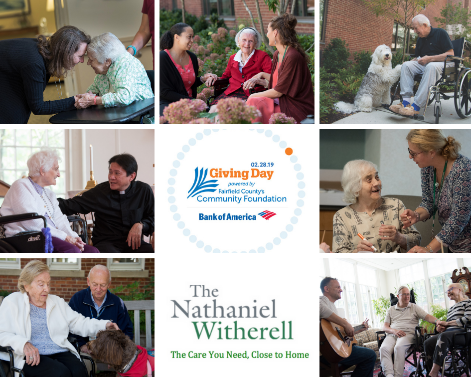 Save The Date: On February 28th, Support The Nathaniel Witherell!
