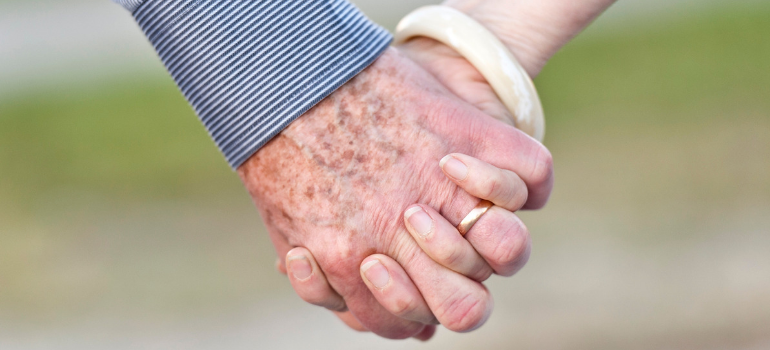 The Witherell Hosts Dementia Information Sessions