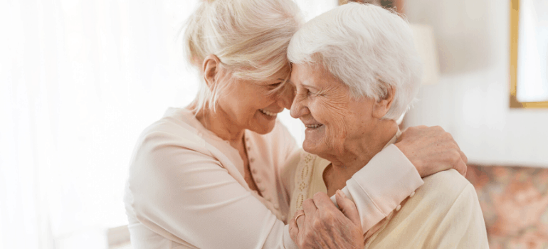 When Caregivers Also Need to Take Care