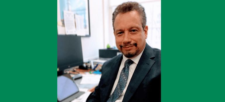 Meet Our Executive Director: A Q&A with John Mastronardi