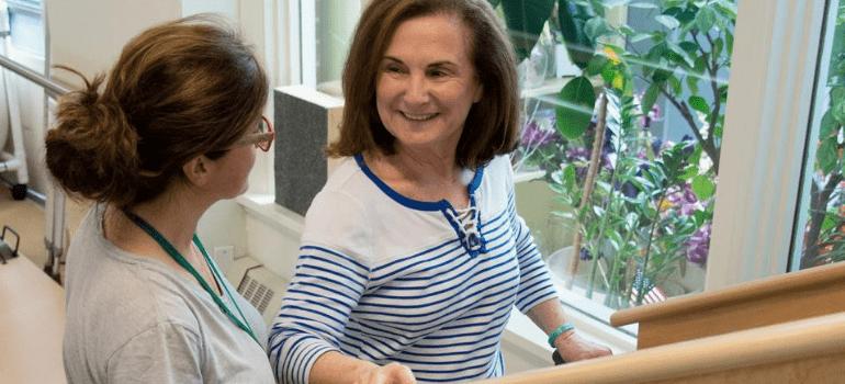 Cardiac/Pulmonary Rehab: A Witherell Specialty