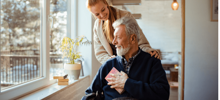 Returning Home After Surgery:  What Caregivers Should Know