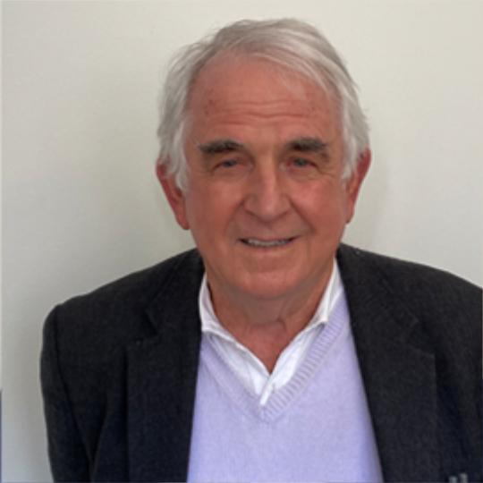 Francis Walsh, MD