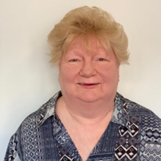 Margaret Wayne, RN