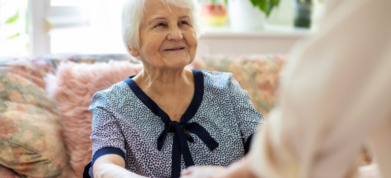 The Challenges of Aging: What Caregivers Should Know