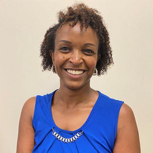 Elizabeth Mungai, BSN, RN